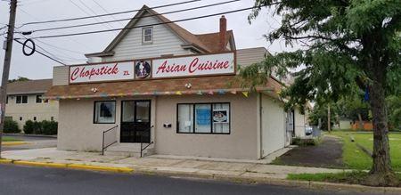 Chopstick Asian Cuisine - Millville