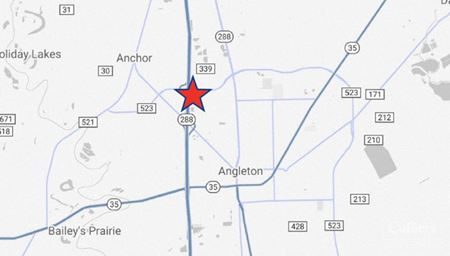 For Sale   ±12.49 Acres of Land in Angleton, Texas - Angleton