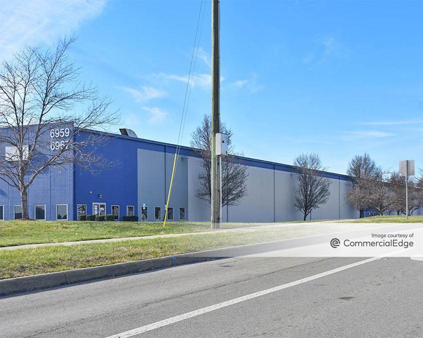 Alum Creek Logistics Center