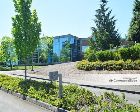 Seaway Center Office Campus - Everett