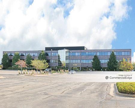 245 South Executive Drive - Brookfield