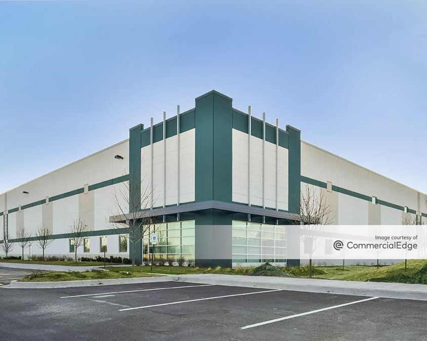 Prologis Internationale Centre - 2141 Internationale Pkwy