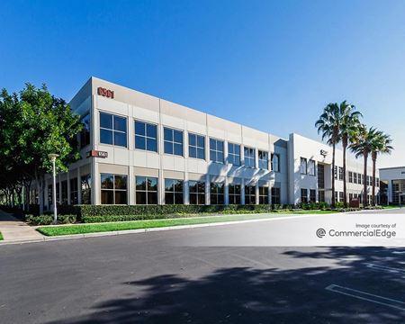 Discovery Business Center - 6561 Irvine Center Drive - Irvine