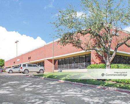 Executive Business Center - Dallas