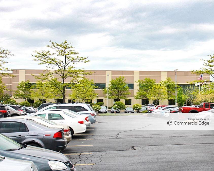 Millbrook Business Center - 2400 Millbrook Drive
