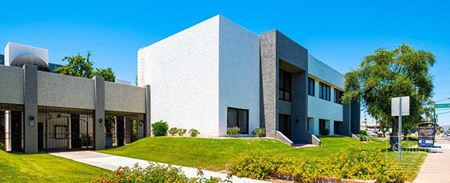 Contemporary Office Space for Lease in the Heart of Phoenix - Phoenix