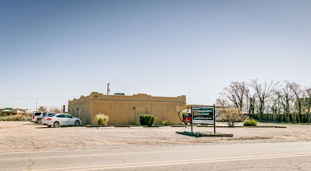 2030 S Solano | 1515 S 8th Street | 780 W Rex Allen Drive