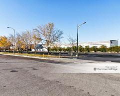 Rexhall Industries Corporate Headquarters - Lancaster