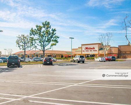Mountain Green Shopping Center - Upland