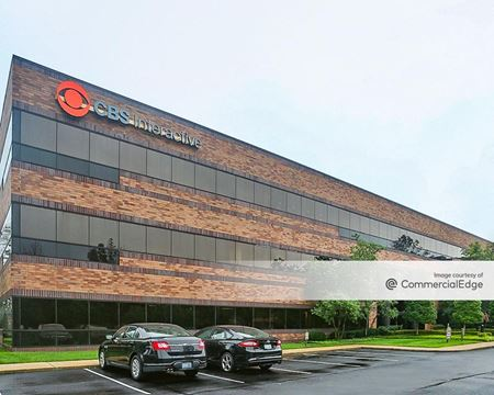 Three Corporate Center - Louisville