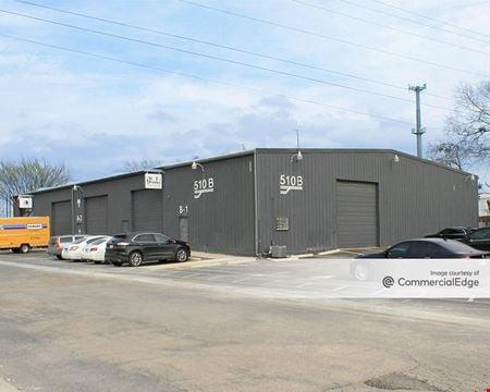 The Yard - 444-510 East St. Elmo Road - Austin