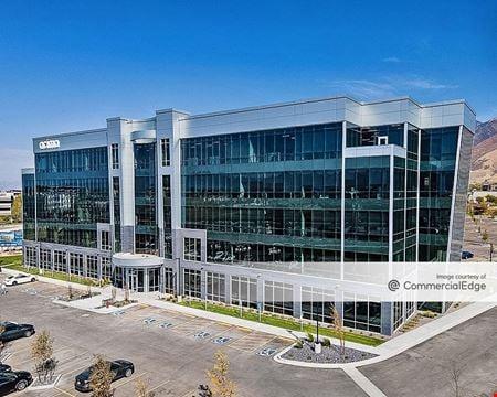 Minuteman Office Plaza 5 - Draper