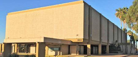 3001 West Indian School Road - Phoenix