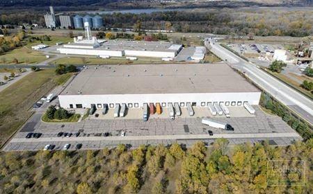 Canterbury & 4th Distribution Center - Shakopee