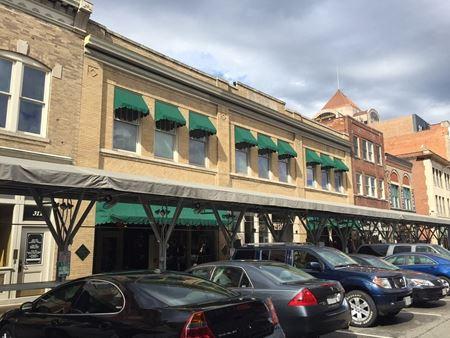 The Wigmore Building - Roanoke