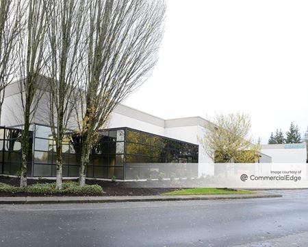 Cornell Oaks Corporate Center - Ridgeview - Beaverton