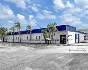 East Pompano Industrial Center - Building B