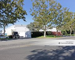 Watson Industrial Center - Building 151 - Carson