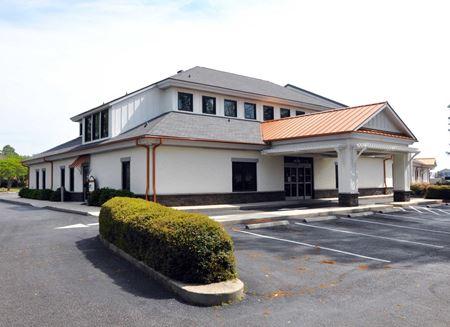 Rourk Street Medical Office Building - Myrtle Beach
