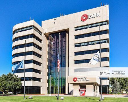 BOK Place at Southern Hills - Tulsa