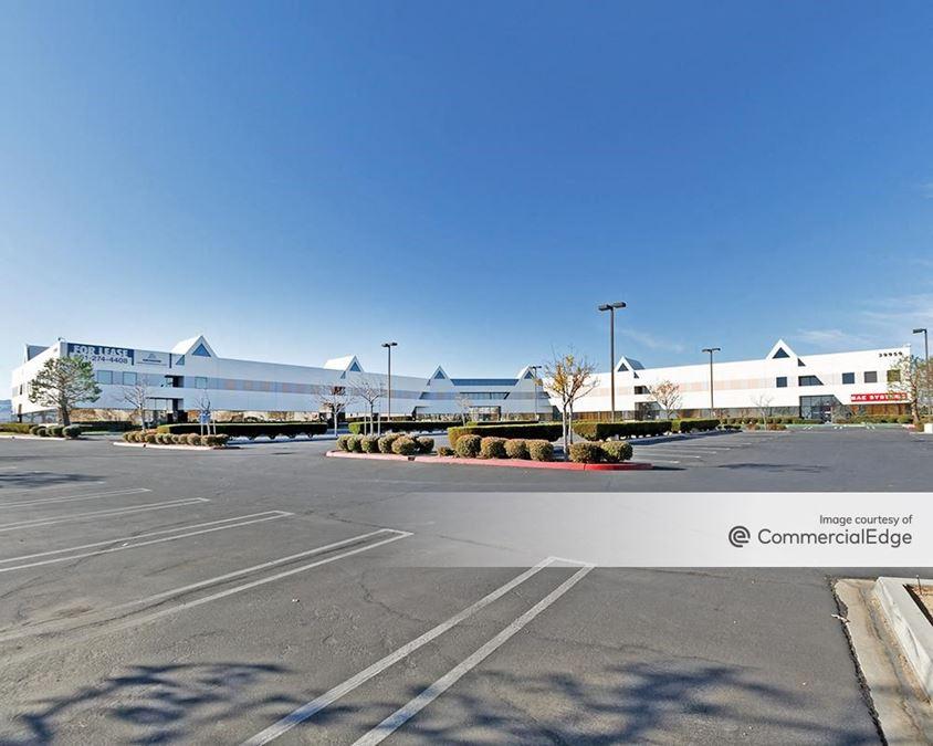 Sierra Gateway - 39959 Sierra Hwy