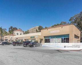 Canyon Springs Plaza - Moreno Valley