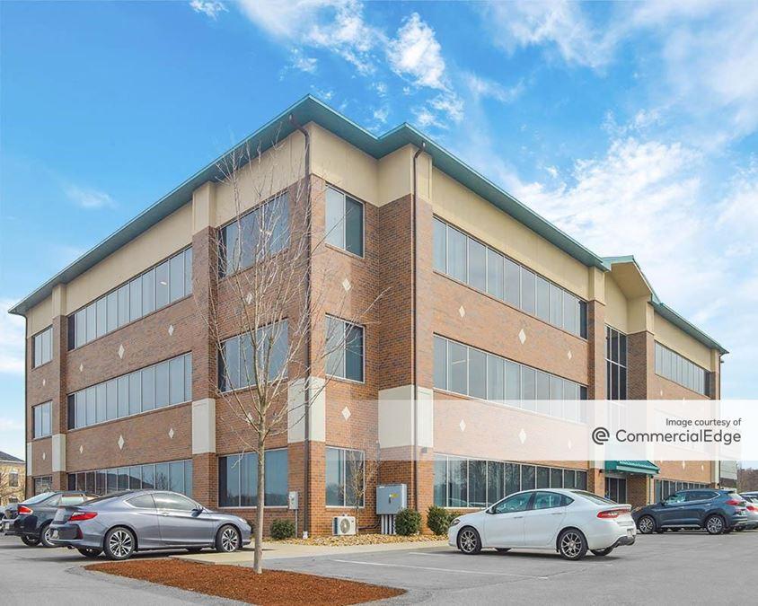 Brooktree Office Park - 8000 Brooktree Road