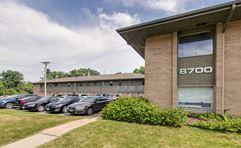 8700 Professional Building - Saint Louis Park