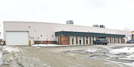 2340 Ernie Krueger Circle - Warren Township