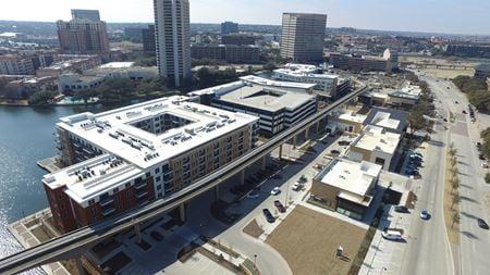 Gables Water Street Retail - Irving
