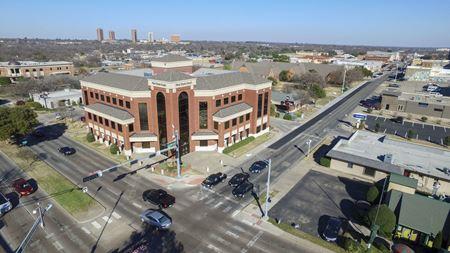First State Bank - Denton