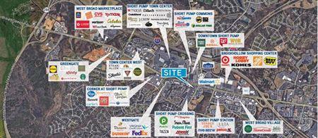 Short Pump Shoppes - Richmond