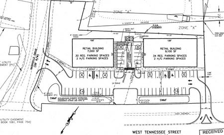 Tennessee St. Build to Suit - Tallahassee