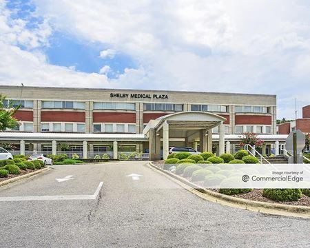 Shelby Medical Plaza - Alabaster