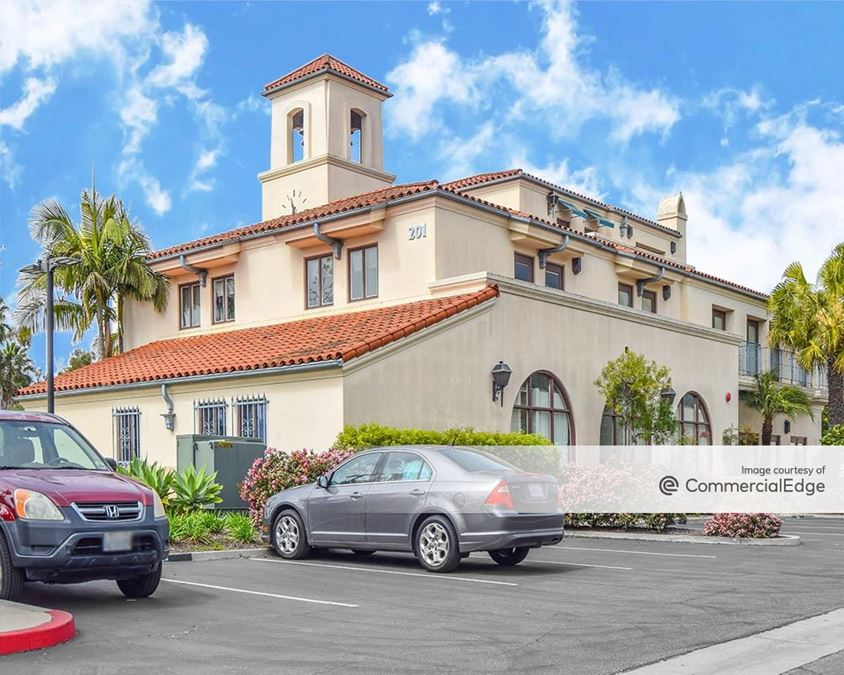 Santa Barbara Business Center