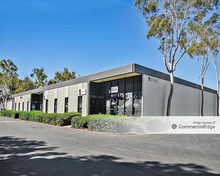 Airport Business Center - 17905-17985 Sky Park Circle - Irvine