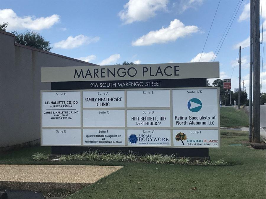 Marengo Place