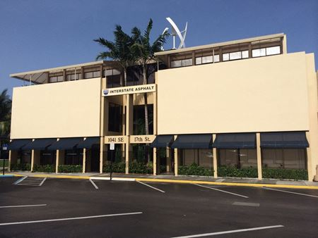 Tradewinds Center - Fort Lauderdale