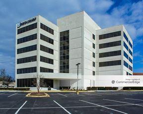 Metro East Office Building