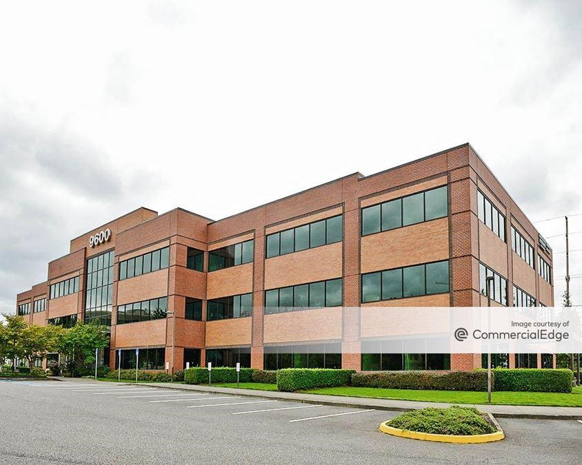 Sunset Business Park - Building 9600