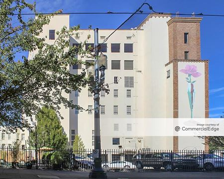 Tiffany Center - Portland