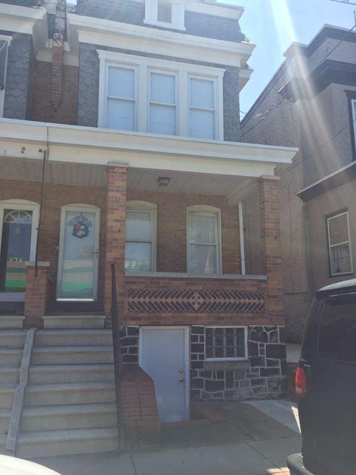 Retail/Office on Union Street