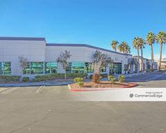 Northport Business Center - Buildings 1, 2, 3 & 4 - North Las Vegas