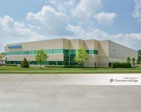 Cherry Creek Corporate Park