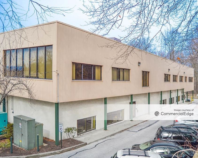 Paoli Corporate Center