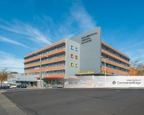 Stonestown Medical Building - San Francisco