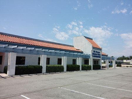 Mt Vernon Business Center - Colton