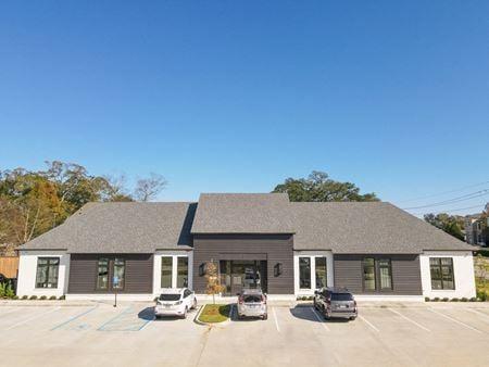 Building 1 @ Goodwood Office Park on Jefferson Hwy - Baton Rouge