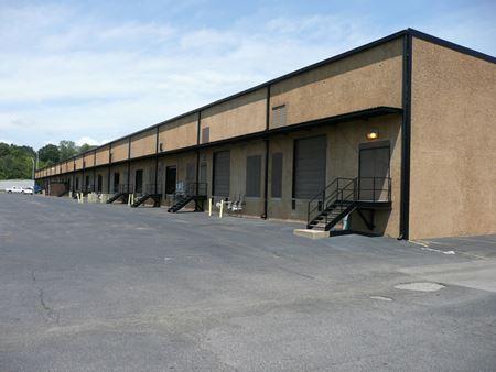 Nonconnah Industrial (Bldg 1) - Memphis