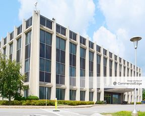 Rochester Tech Park Building 1